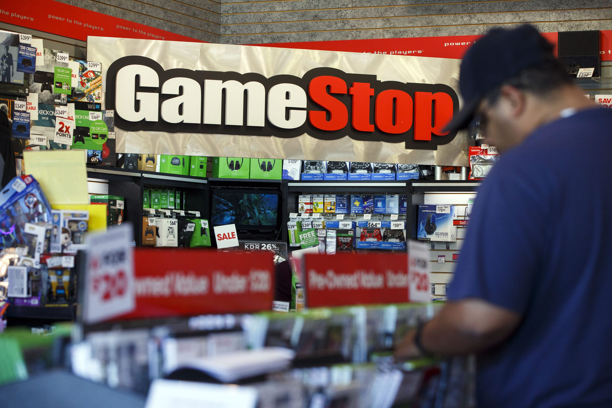 Stocks making the biggest moves after hours: GameStop, Lululemon, KB Home and more