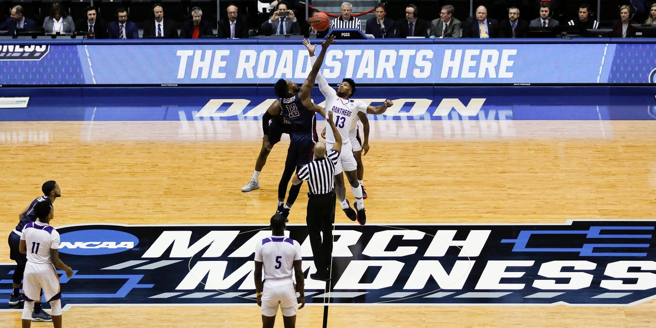 The Big Bill for Canceling March Madness Has Arrived at the NCAA