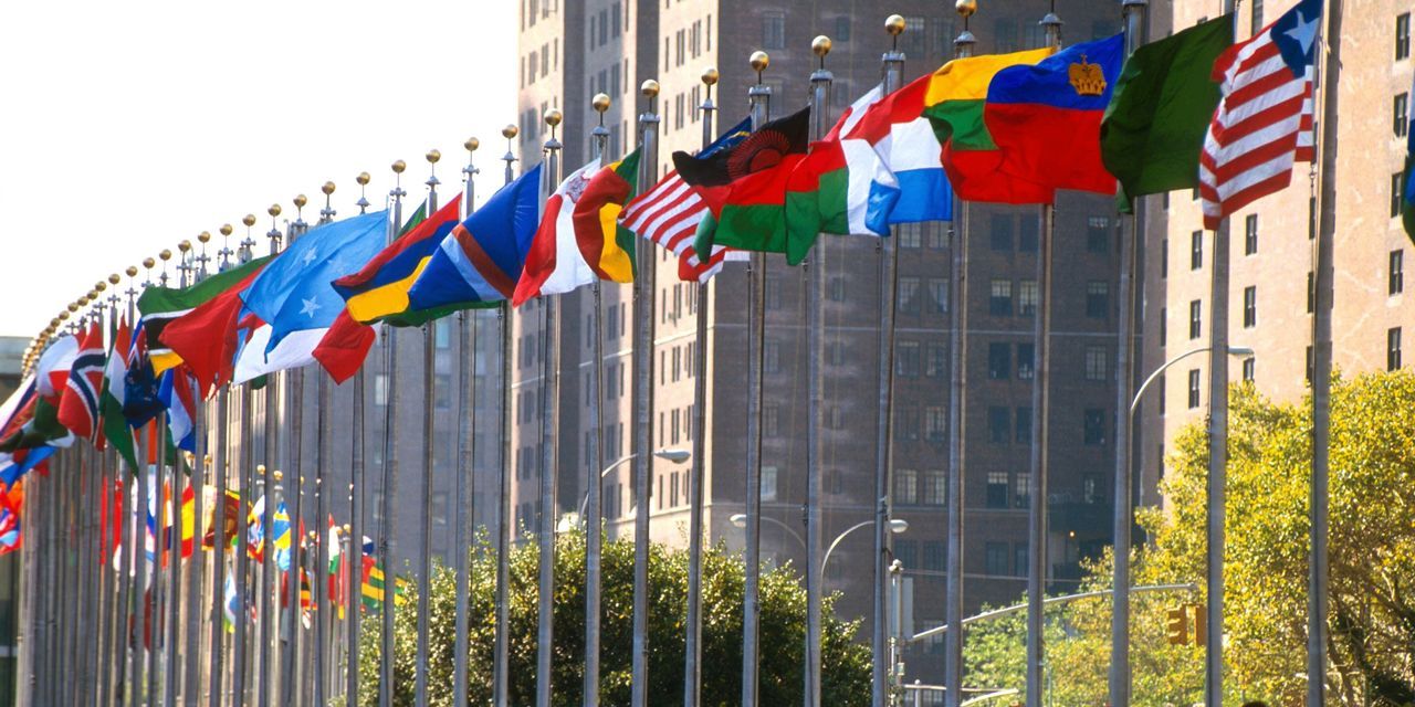 Nations Push Back Against a Globalized World