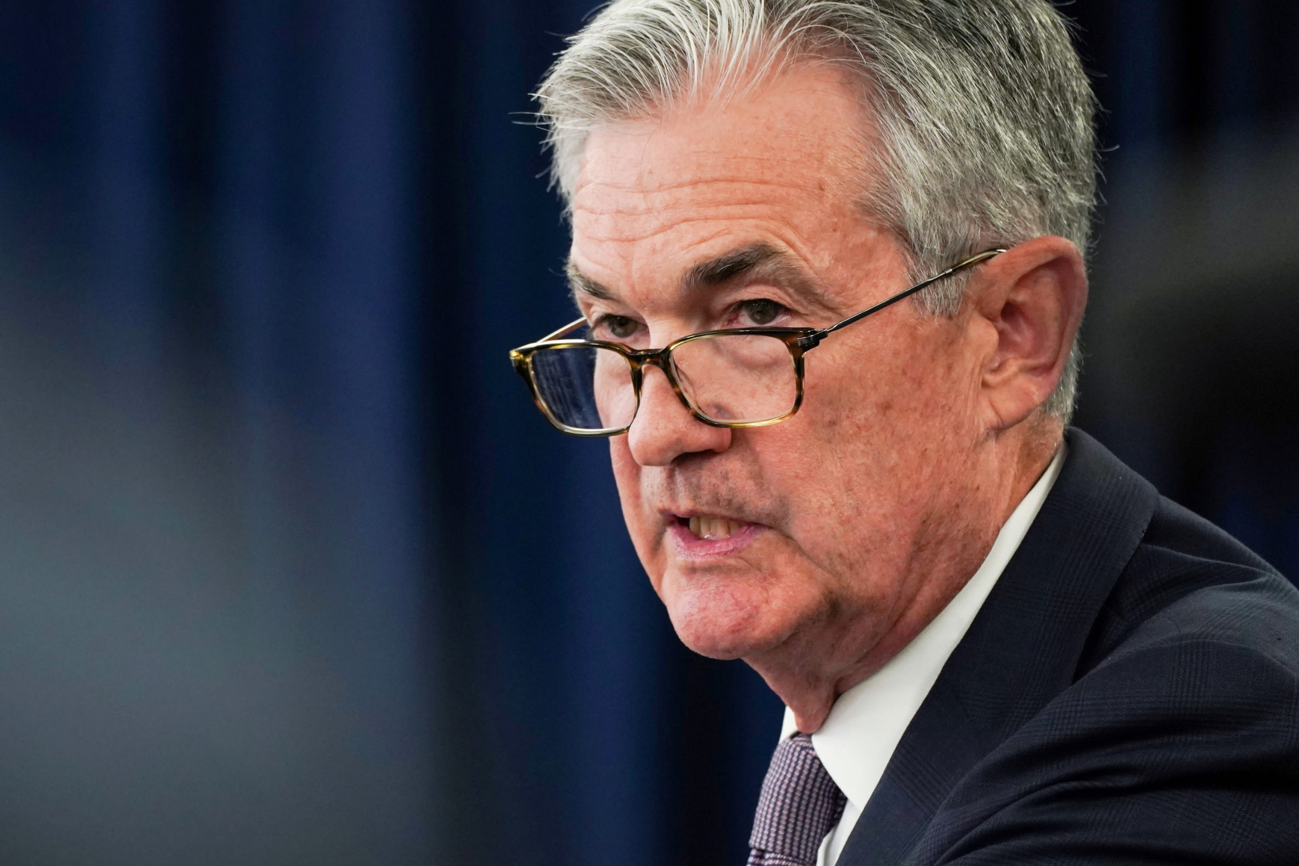 'Nothing is out of the question': What it would take for the Fed to start buying stocks
