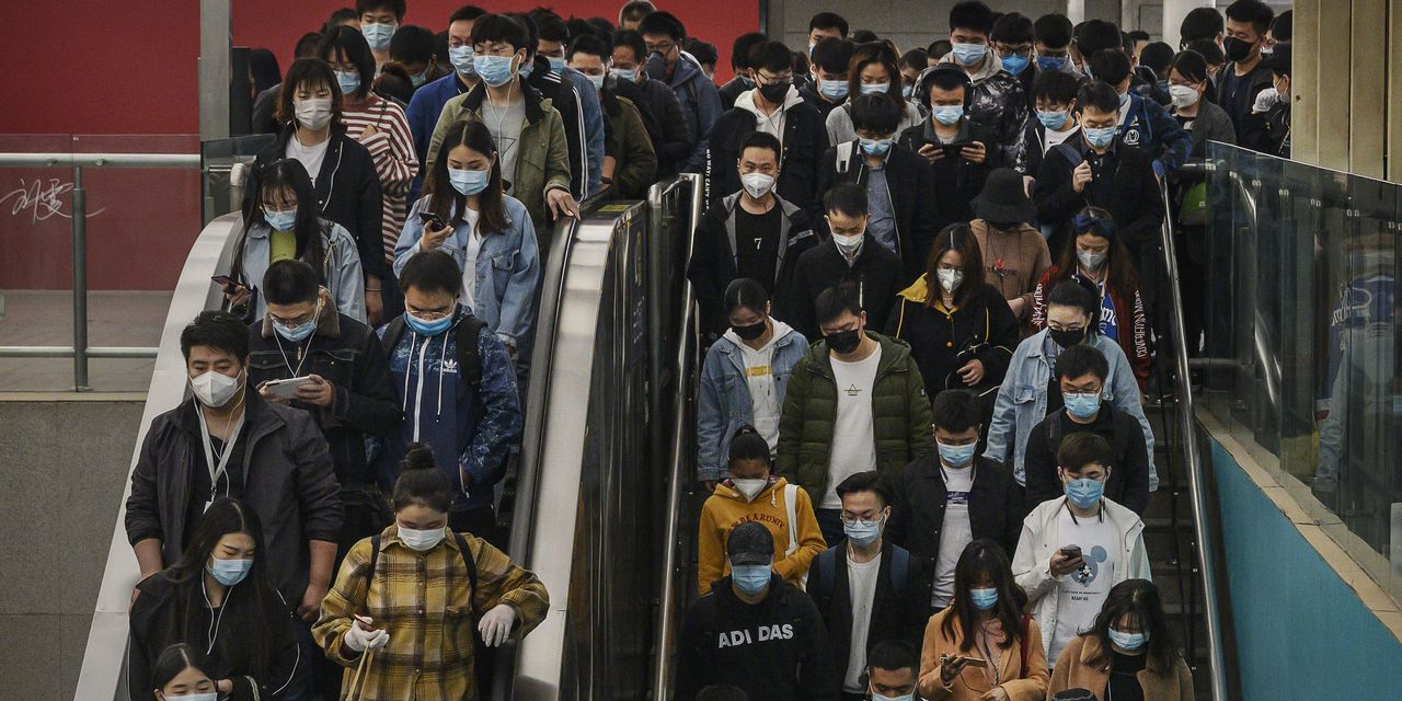 Coronavirus Ravages China's Economy—and It's Just Getting Started