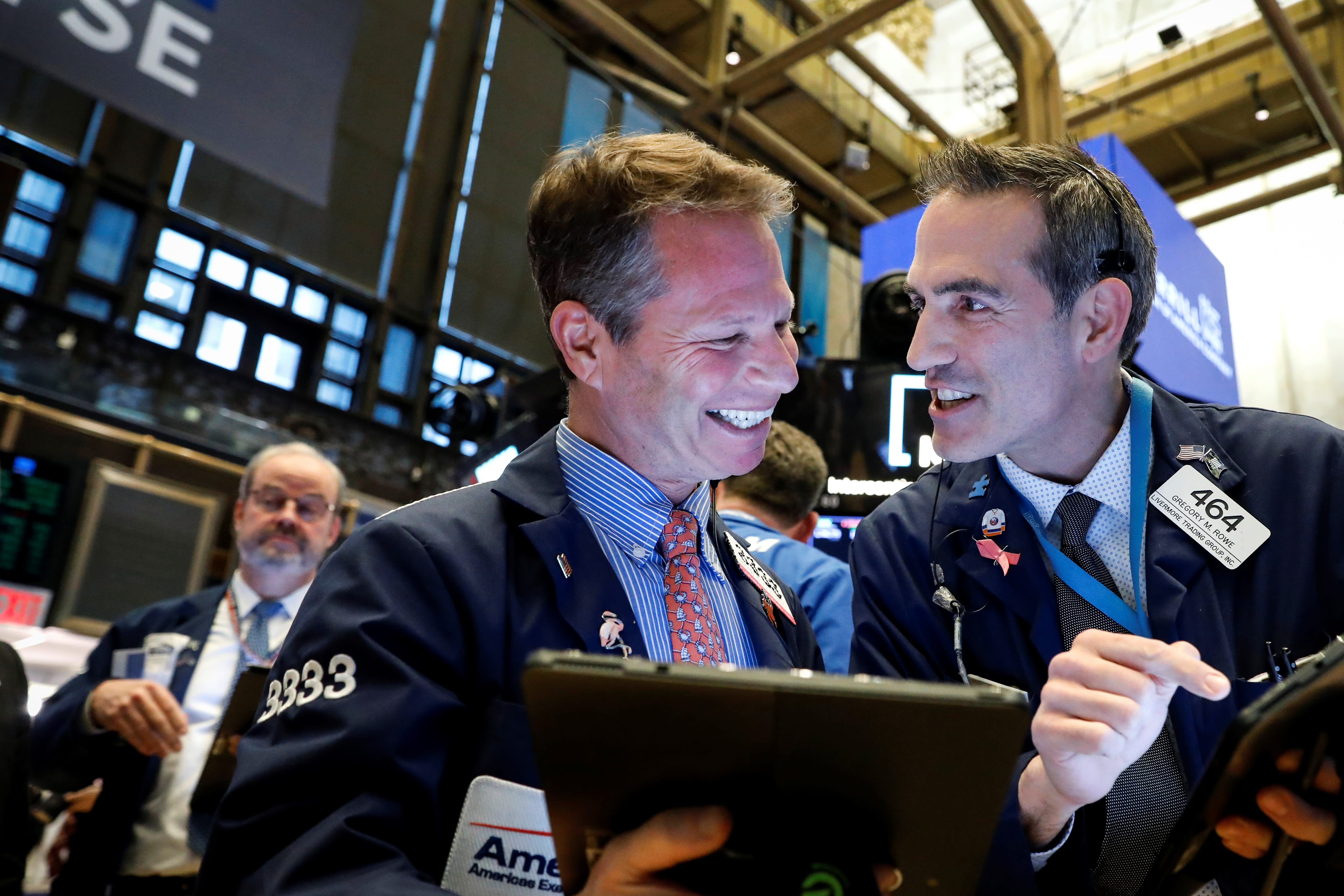Stock market live updates: Dow futures jump, Cramer says Gilead drug gives us a 'fighting chance'