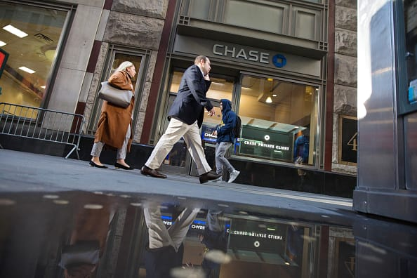 JPMorgan says it has $26 billion in small business relief applications that need funding