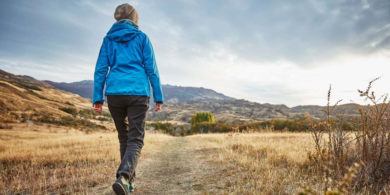 Why Walking Matters—Now More Than Ever
