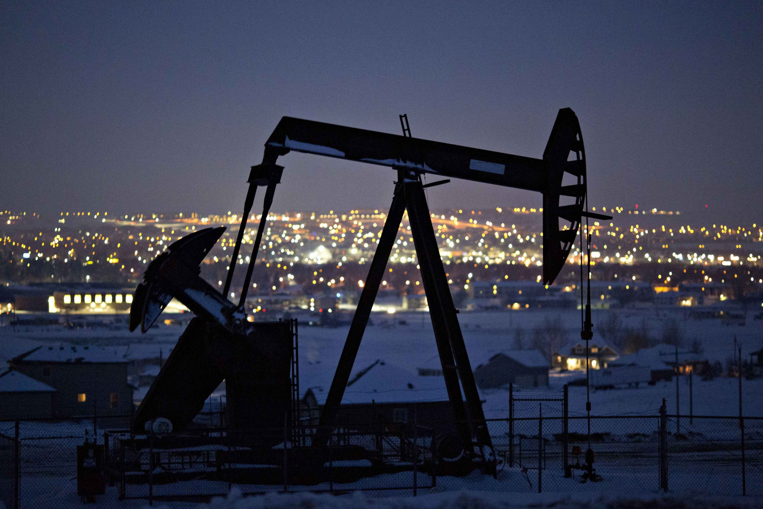 The oil industry has never been in a crisis quite like this and many producers will not survive