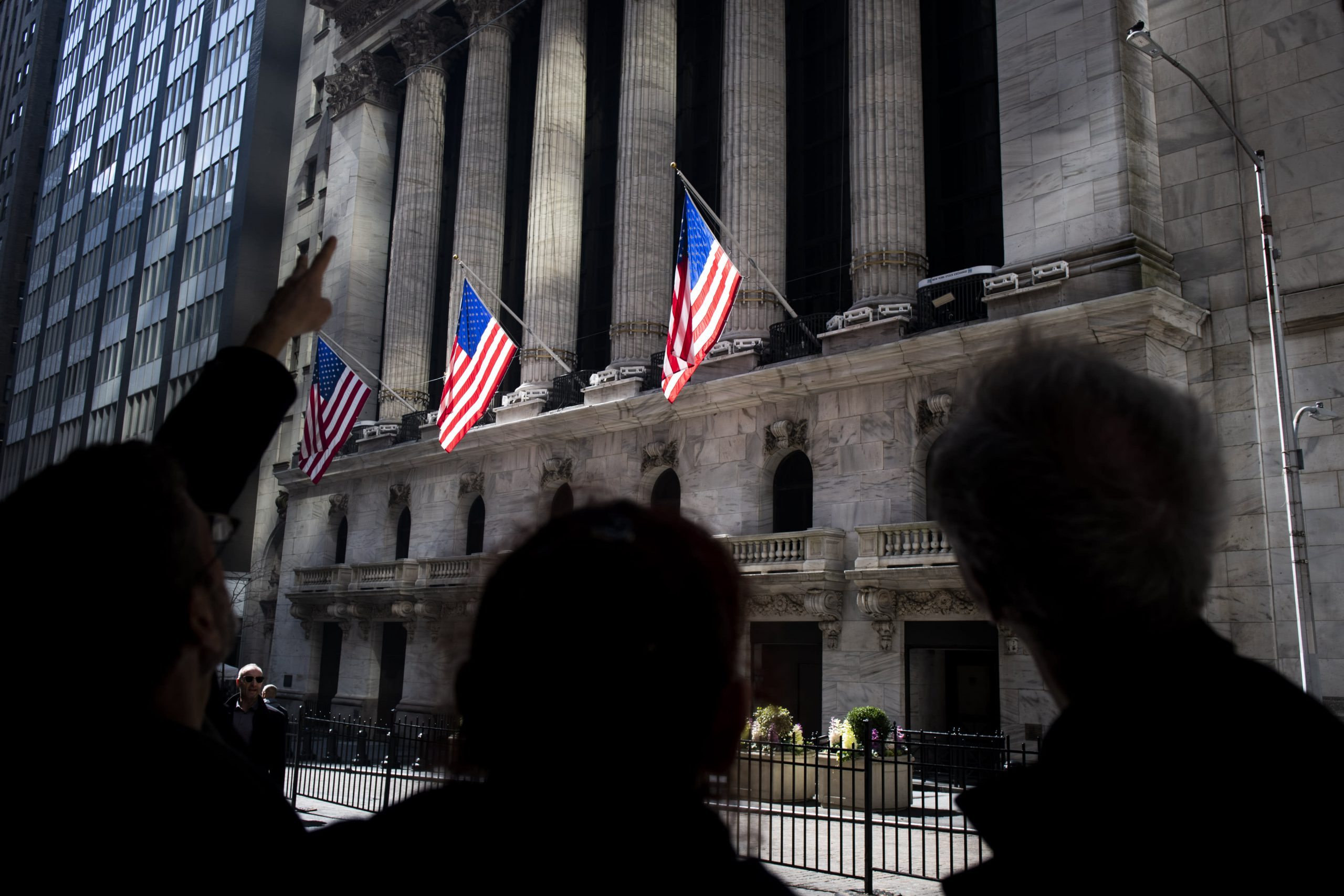 Stock market live updates: Dow futures bounce, oil stabilizes
