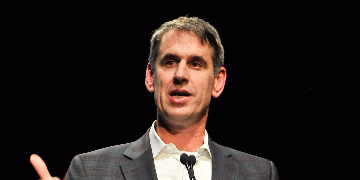 Legendary VC Bill Gurley won't join Benchmark's new fund