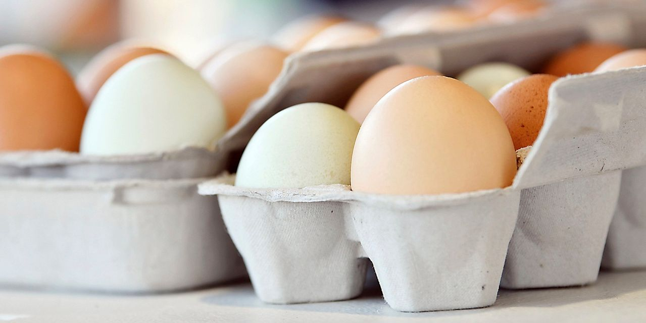 Texas Attorney General Accuses Largest U.S. Egg Producer of Price-Gouging