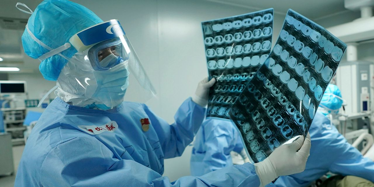 Chinese Health Care in the Post-Pandemic World
