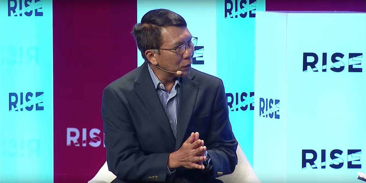 Uber CTO resigns as company reportedly considers 5,400 job cuts
