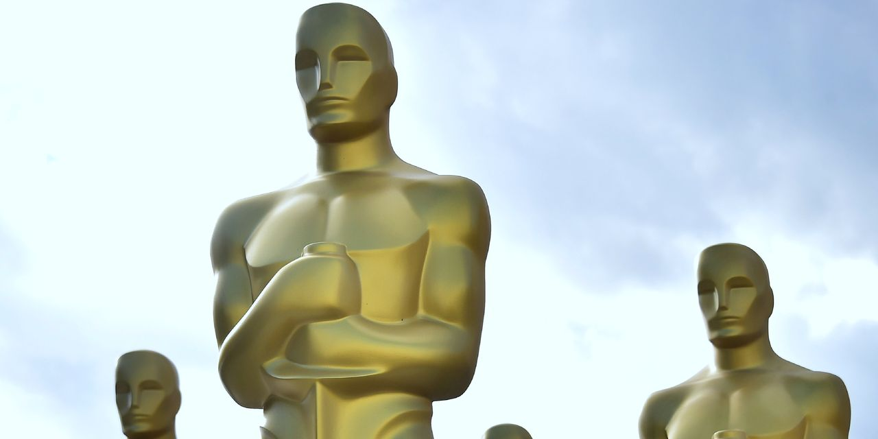 Streaming Movies Are Eligible for Oscars, Academy Says