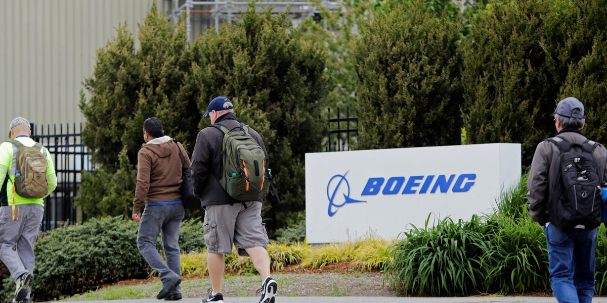 Boeing posts first quarter loss, announces imminent job cuts, layoffs