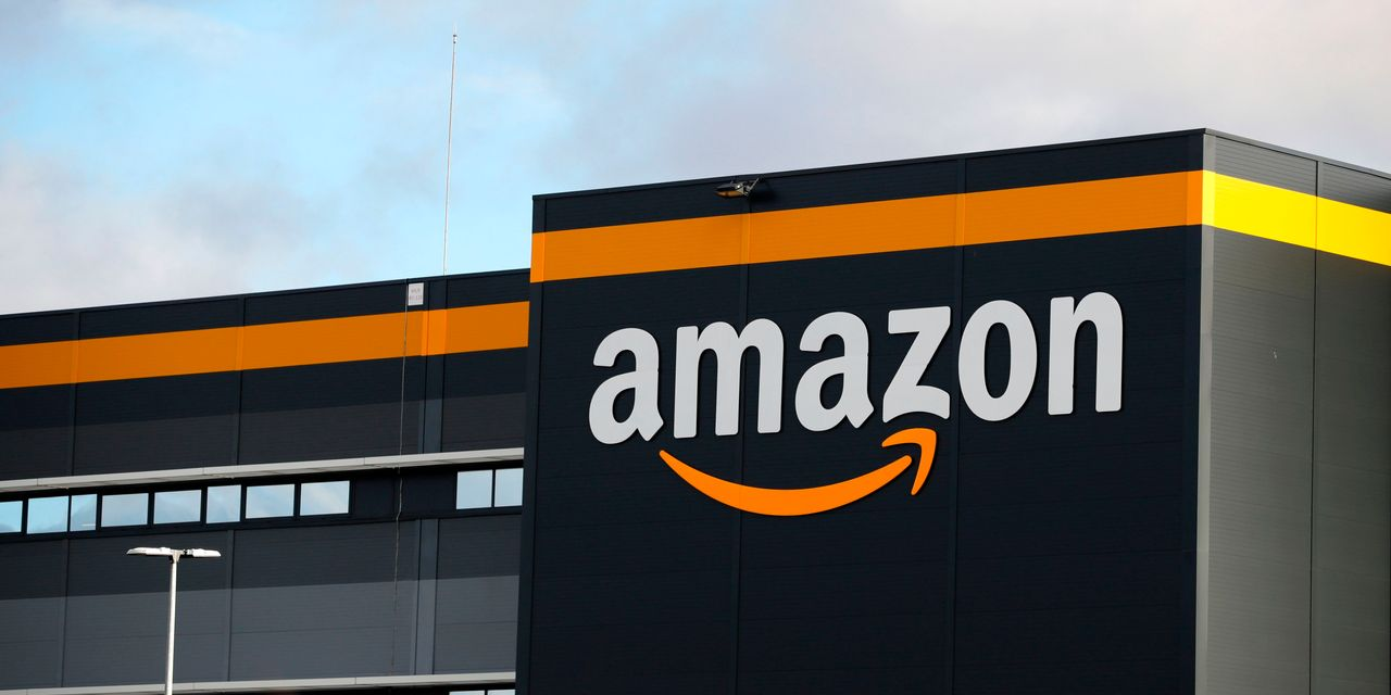 U.S. Puts Amazon Foreign Websites on List of Platforms Blamed for Facilitating Piracy