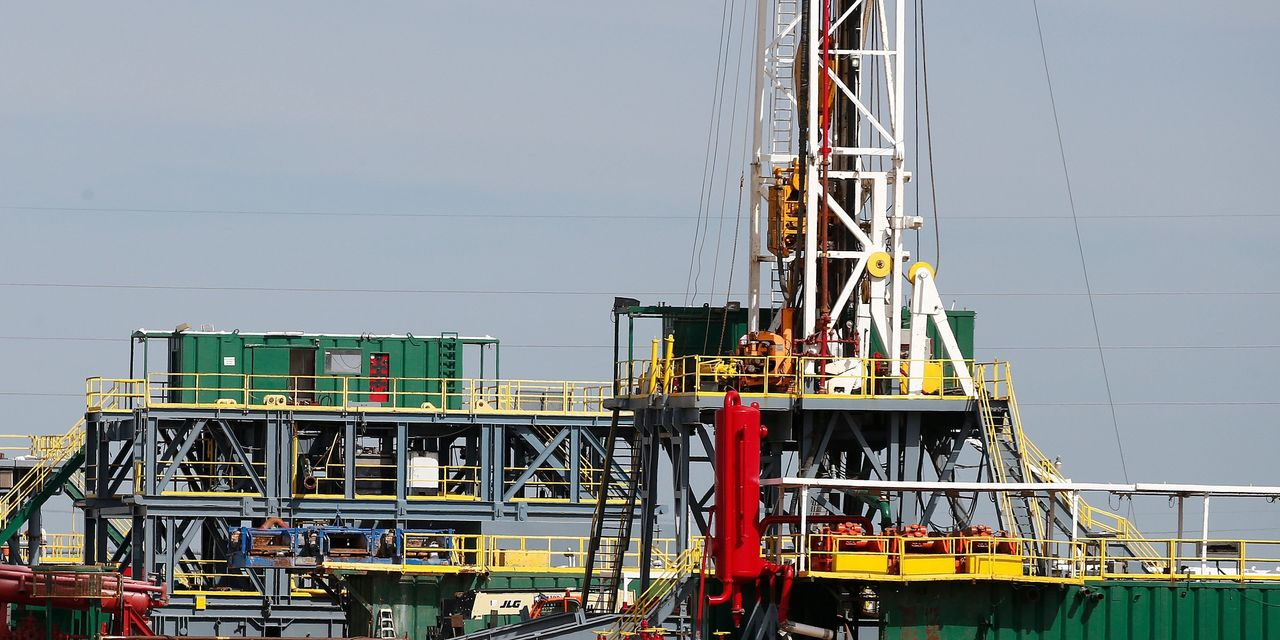 Small Oil Drillers Are Turning Off Taps More Quickly Than Anticipated
