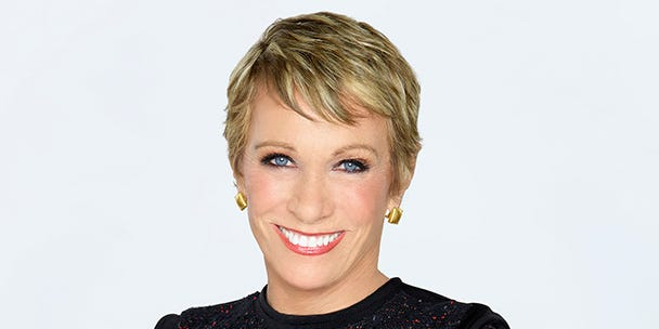 Barbara Corcoran: What businesses need to do to survive the recession
