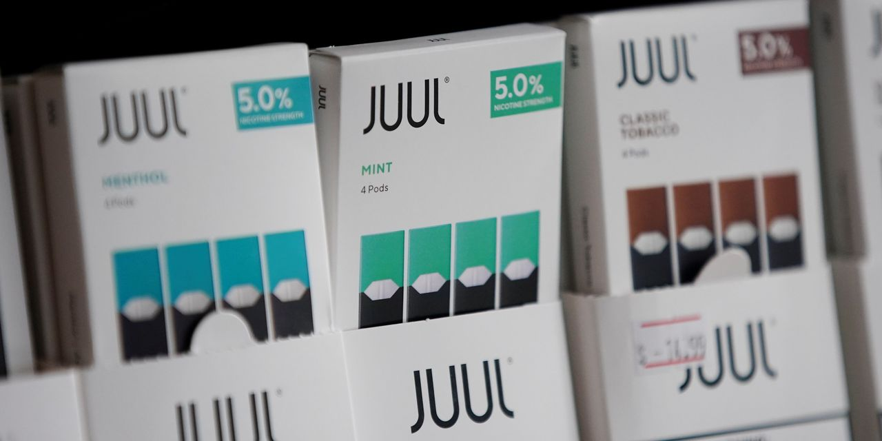 FTC Builds Antitrust Case Around Altria's Noncompete Agreement With Juul
