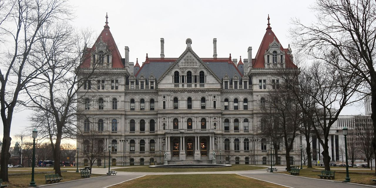 With Budget Passed, New York State Legislature Has No Clear Next Steps