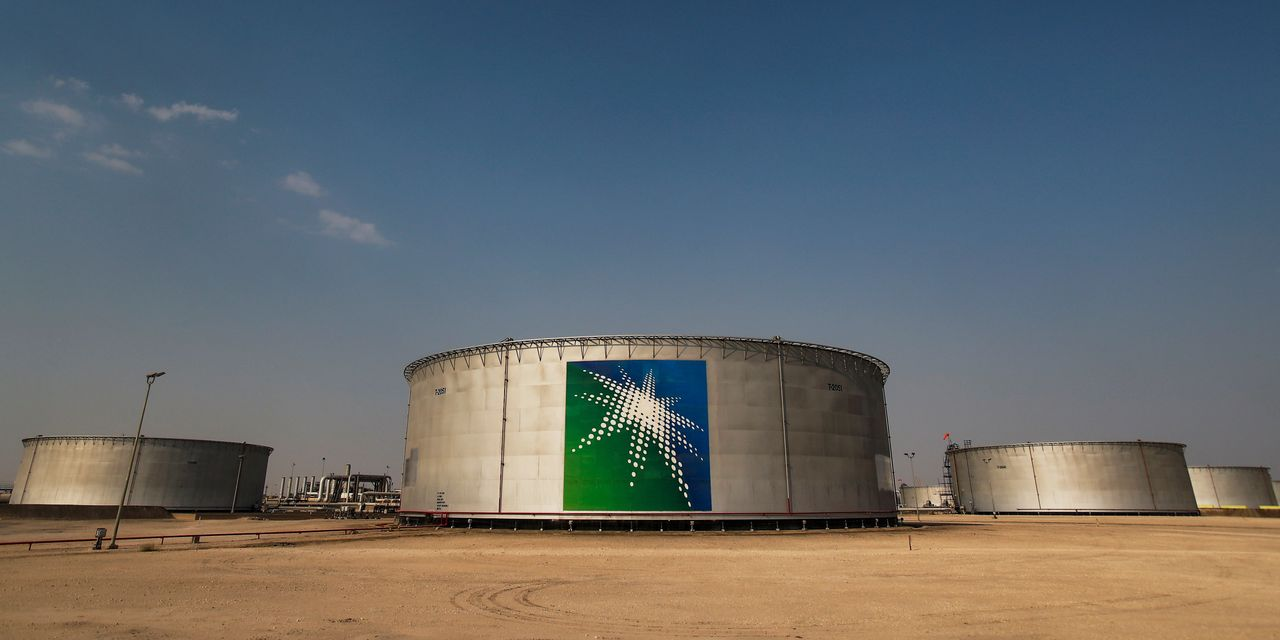 OPEC Seeks to Rally Producers Over Fears of Filled Storage