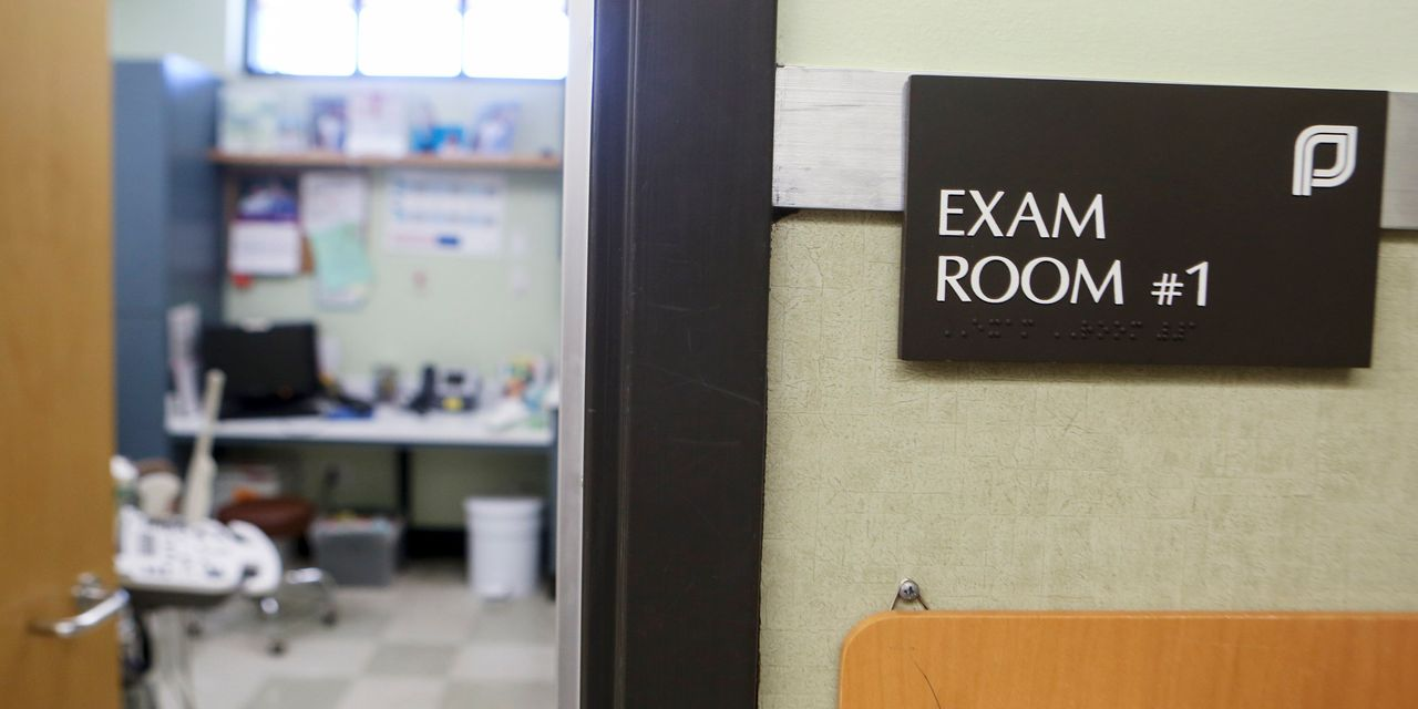 Appeals Court Allows Texas to Ban Most Abortions During Coronavirus Pandemic