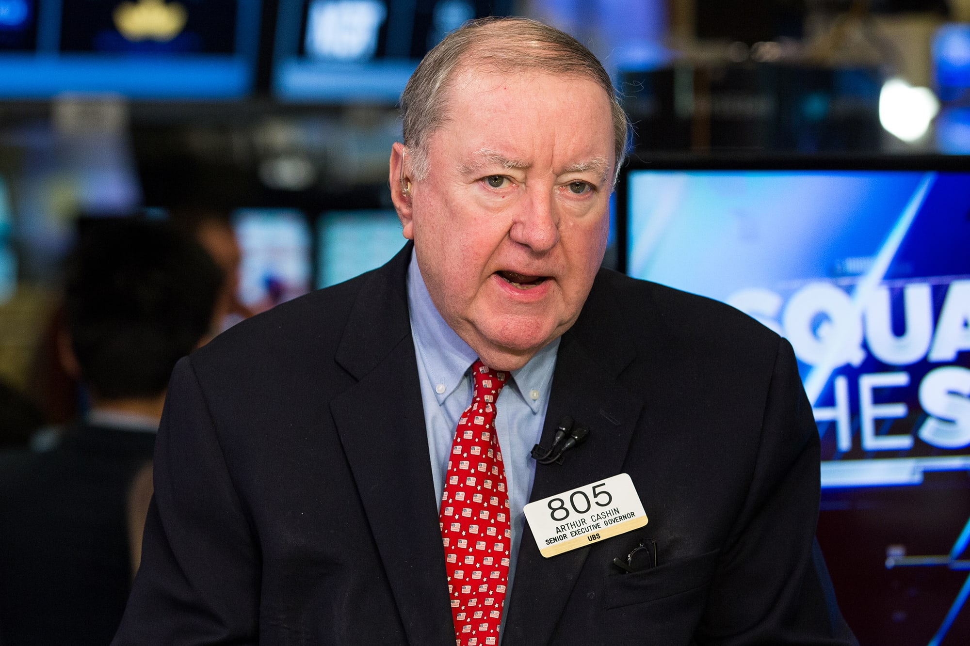 Cashin: Fed gives stocks a 'breath of fresh air' but full market recovery may take some time yet