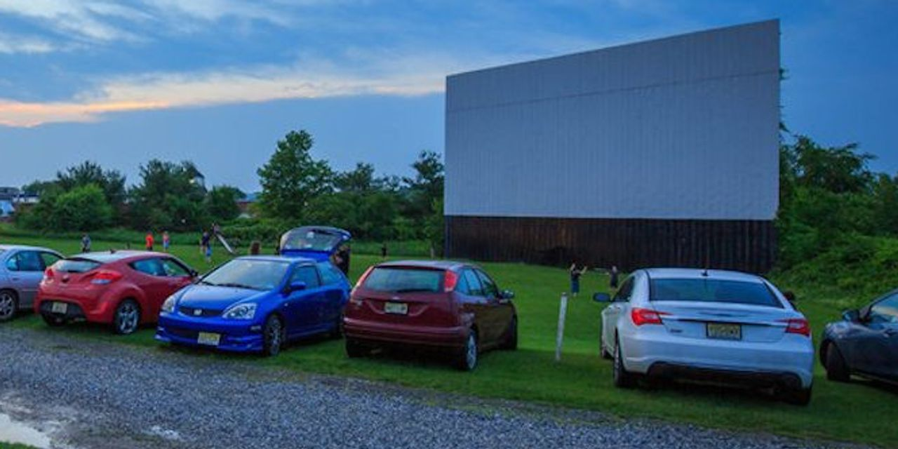 Coronavirus Lockdown Means the Drive-In Is Out