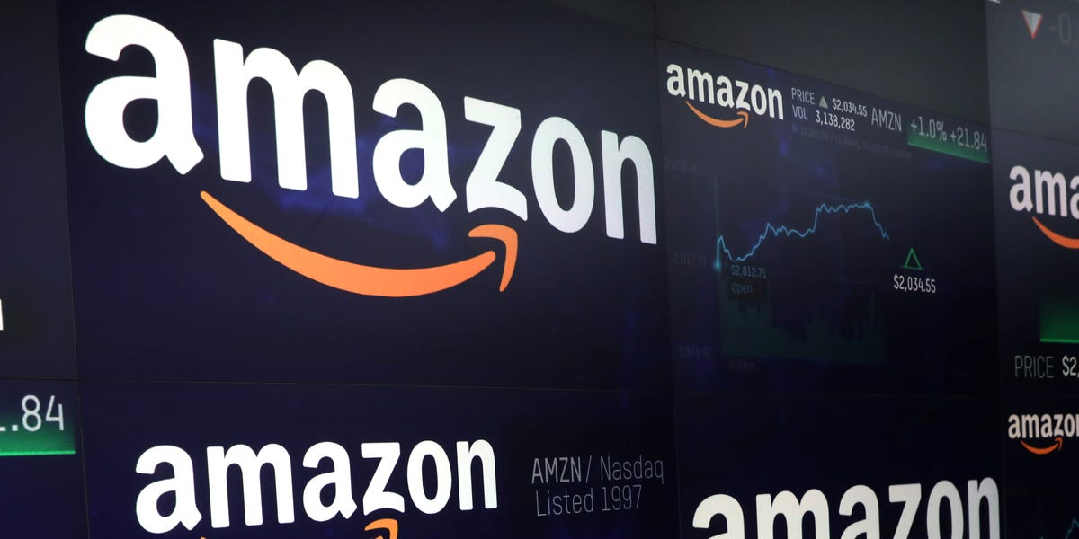 Amazon fires employees critical of its response to COVID-19: report