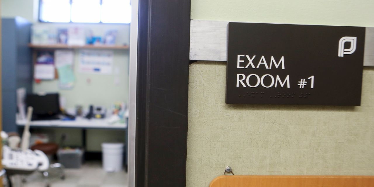 Appeals Court Eases Texas Ban on Abortion During Coronavirus Emergency