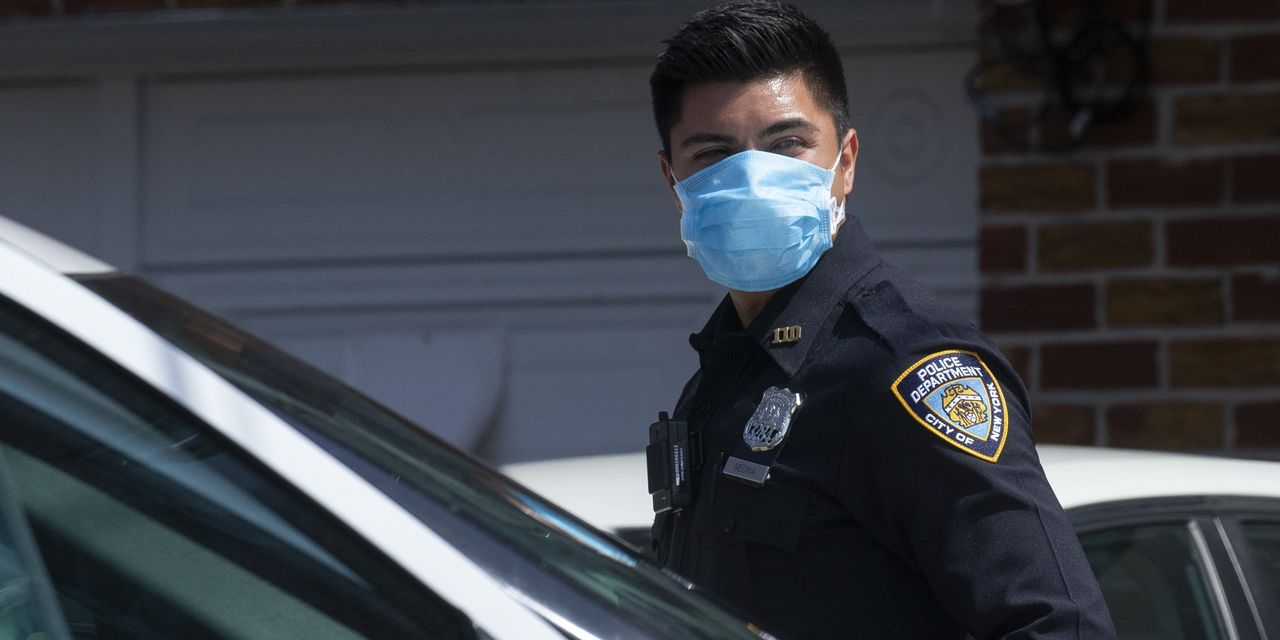 Motor Vehicle Thefts Rise in New York City Amid Measures to Stop Coronavirus