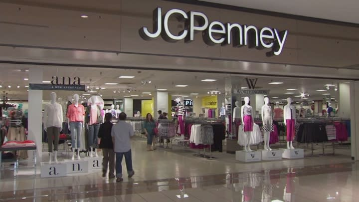 Stocks making the biggest moves midday: JC Penney, Tesla, Netflix, Bank of America & more