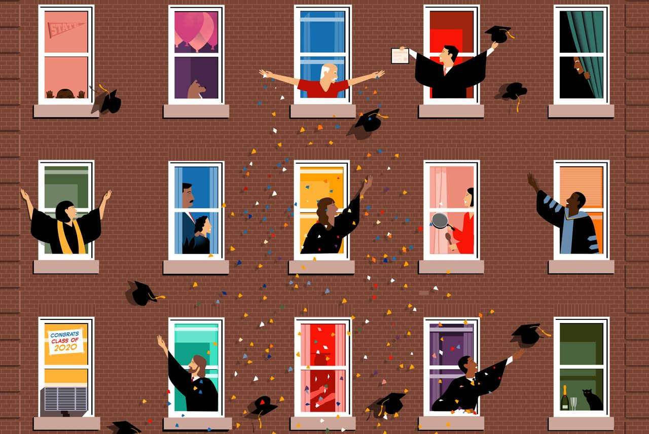 To the Class of 2020: Commencement Advice for a Moment of Crisis