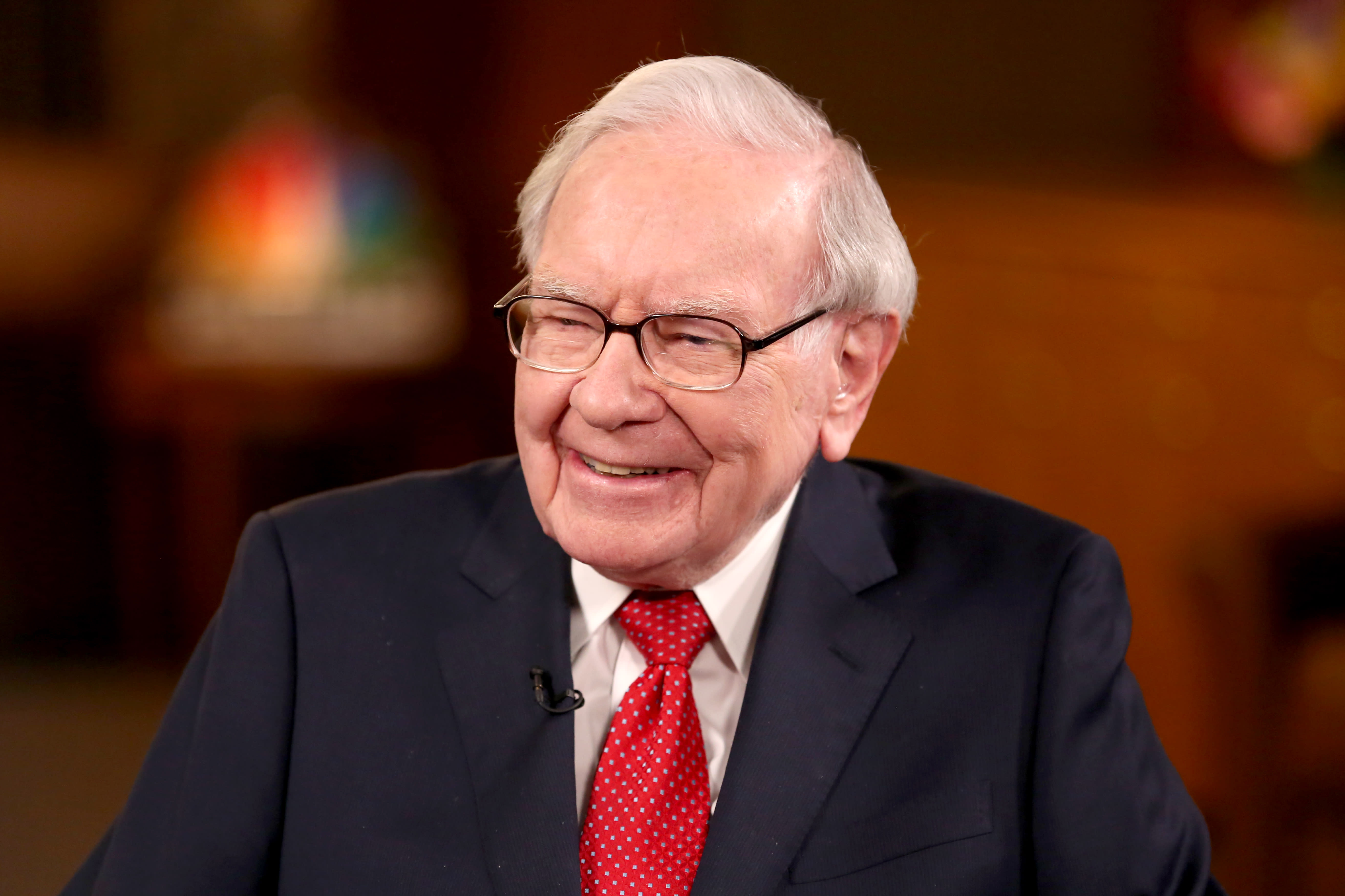 Buffett cautions on 'extreme consequences' from the Fed's recent moves