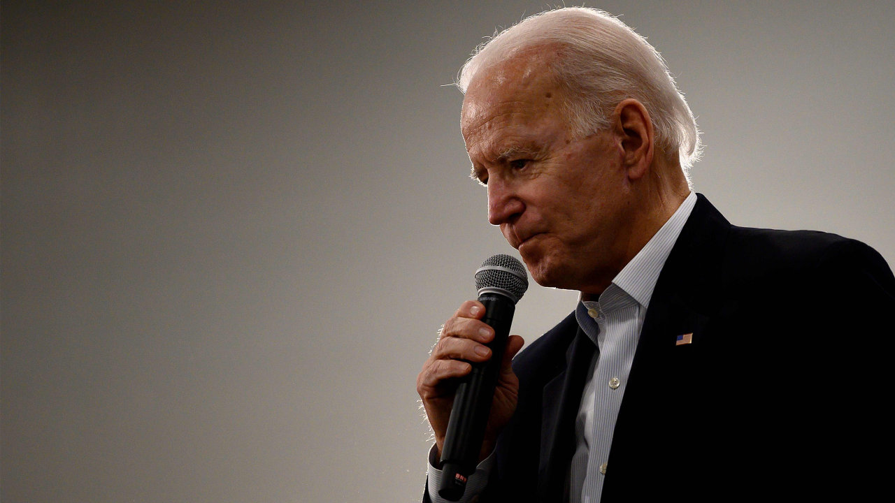 Why Biden's Choice for Vice President Matters More Than Ever