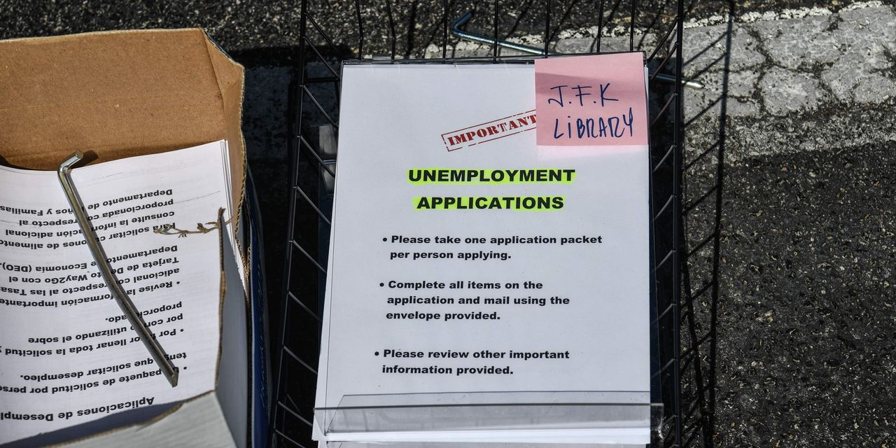 April Jobs Report to Show Record Unemployment From Coronavirus