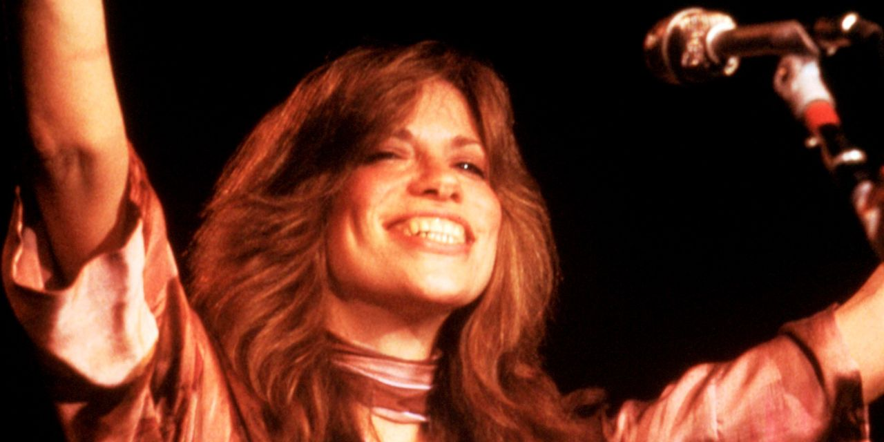 The Secret Agent in Carly Simon's 'Nobody Does It Better'