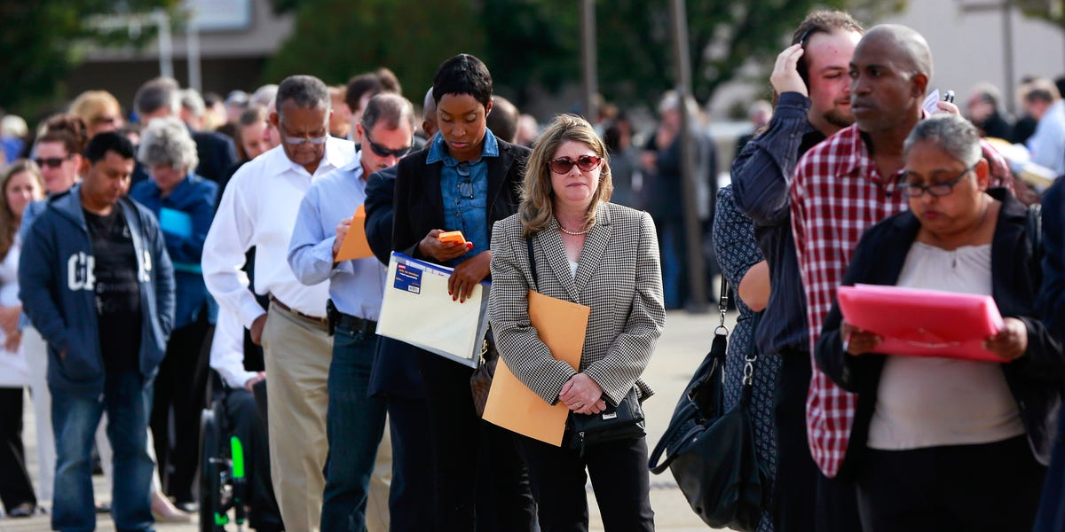 Economists react to Friday's dismal April jobs report