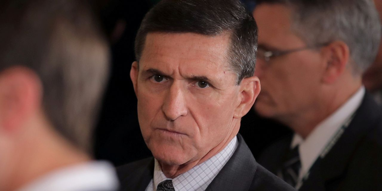 Intelligence Chief Declassifies Names of Obama Officials Who 'Unmasked' Flynn