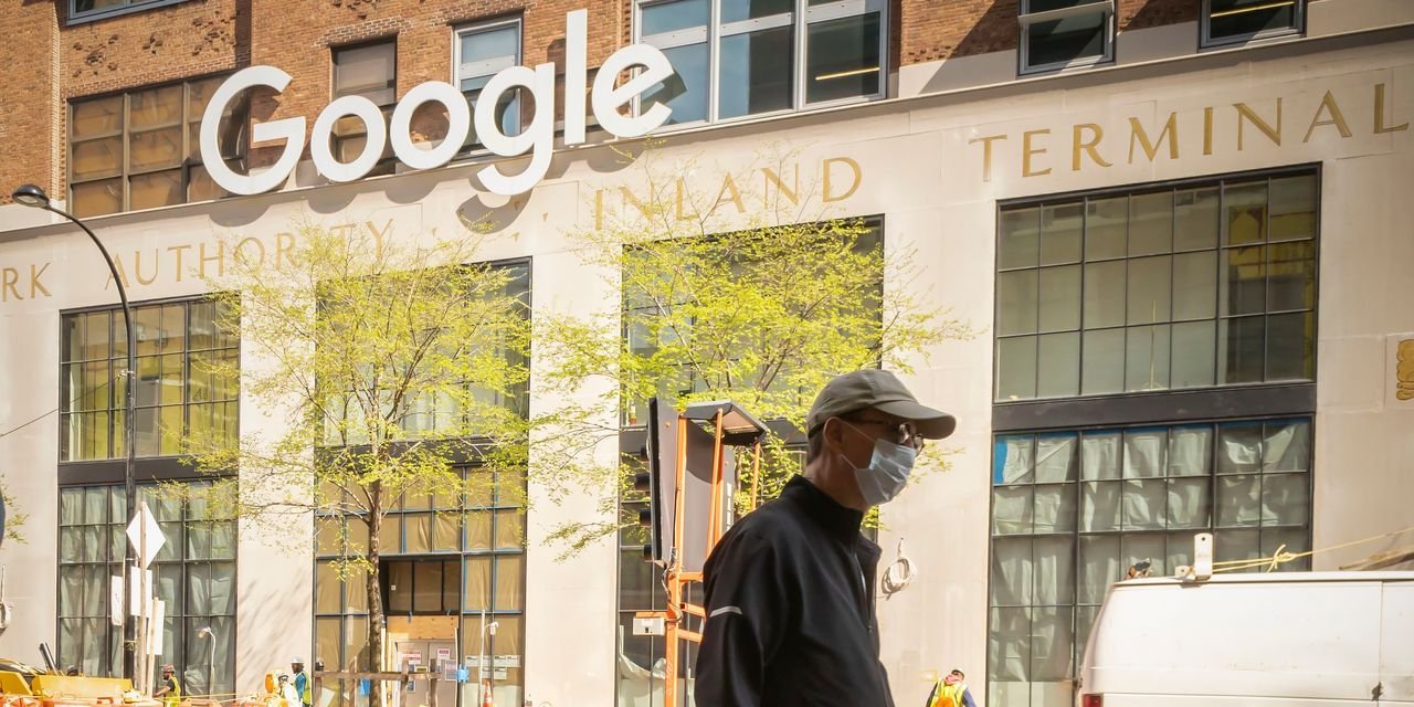 Former Obama Antitrust Official Lays Out Possible Case Against Google