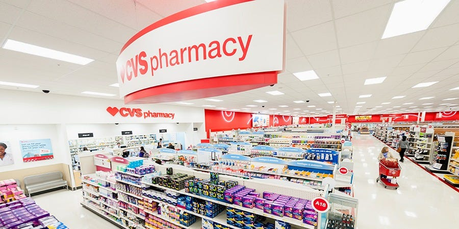 CVS returning $43.3 million in coronavirus funds from the CARES Act