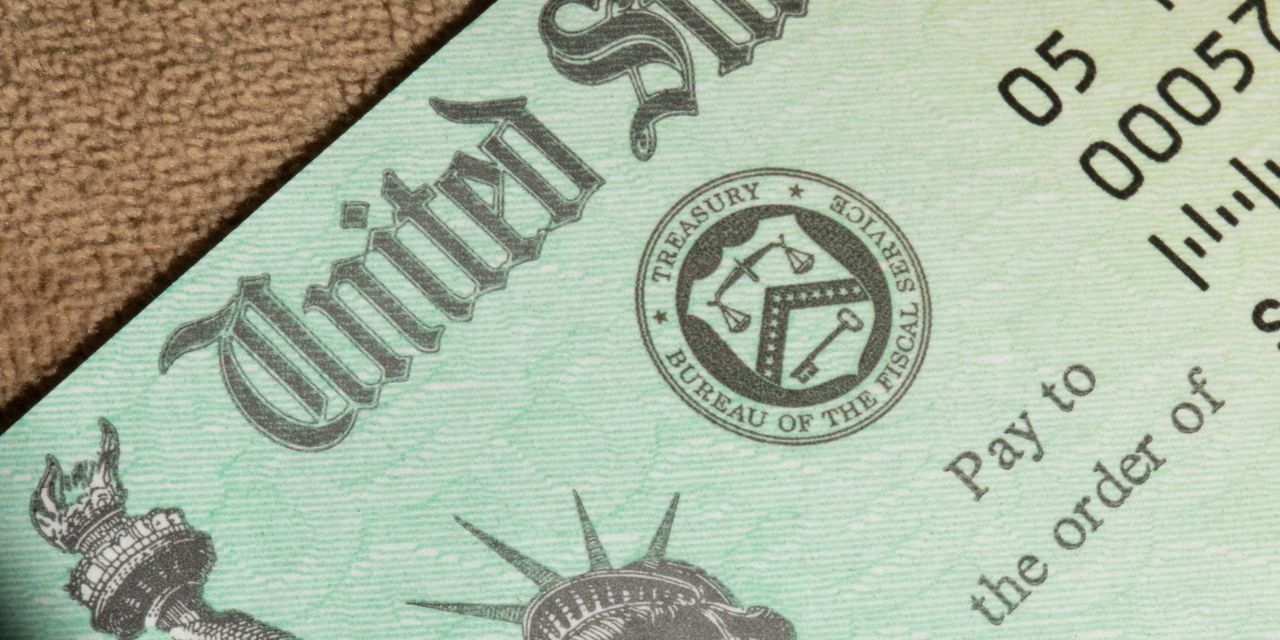 For Citizens Denied Stimulus Checks, Immigration Fight Clouds Hopes