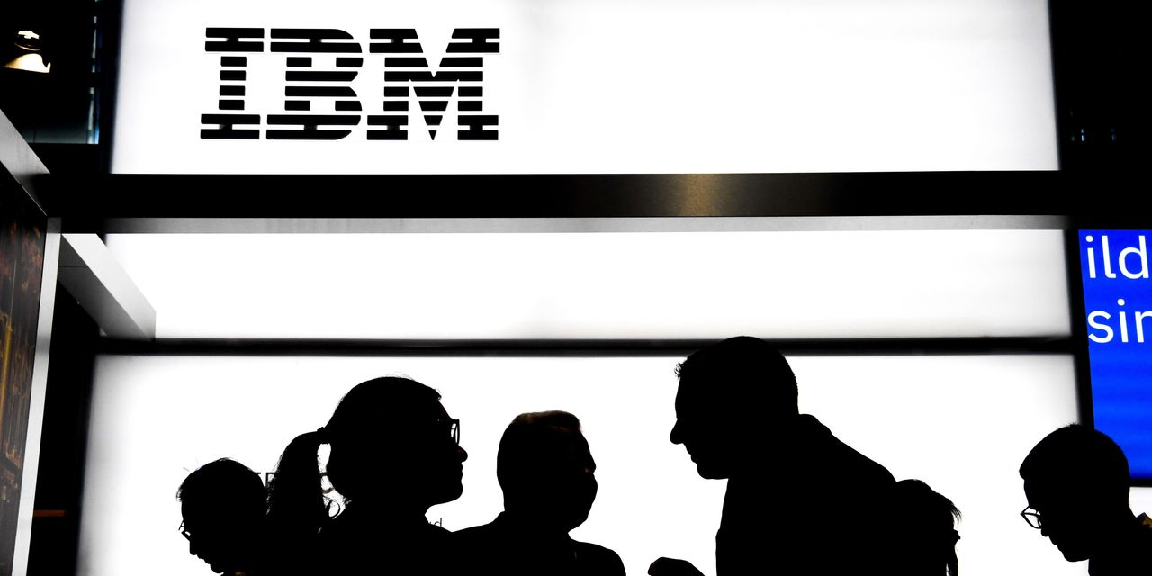 IBM Announces First Job Cuts Under New Chief Executive