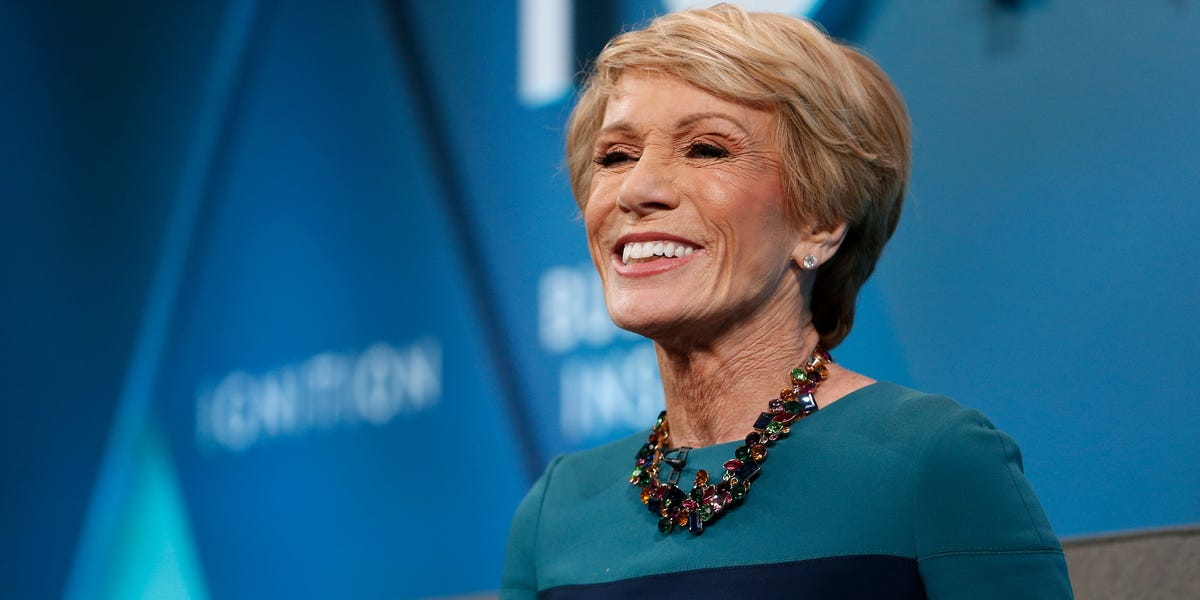 How Barbara Corcoran's Shark Tank businesses are pivoting due to COVID