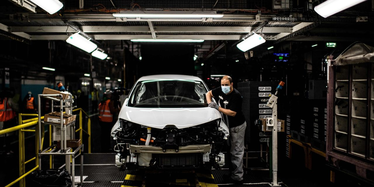 Nissan, Renault Prepare Billions of Dollars in Cuts