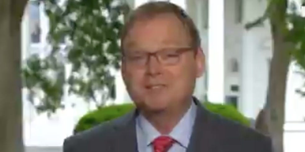 Kevin Hassett: US 'human capital stock' ready to get back to work