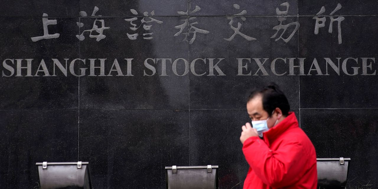 Optimism Over Reopening Pushes Global Stocks Higher