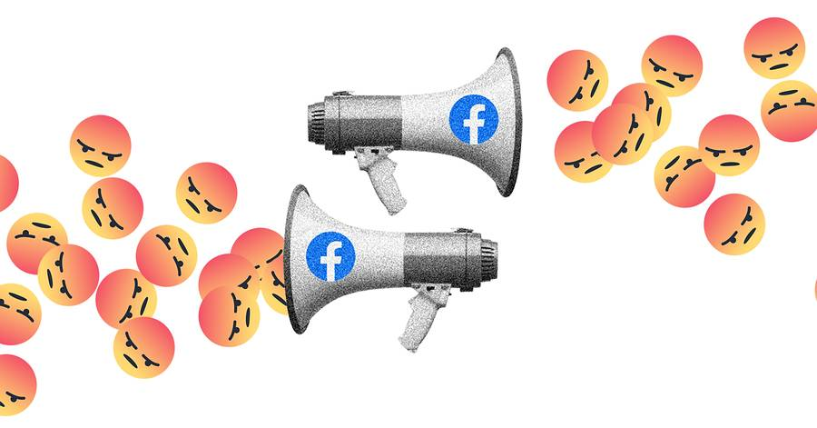 Facebook Knows It Encourages Division. Top Executives Nixed Solutions.