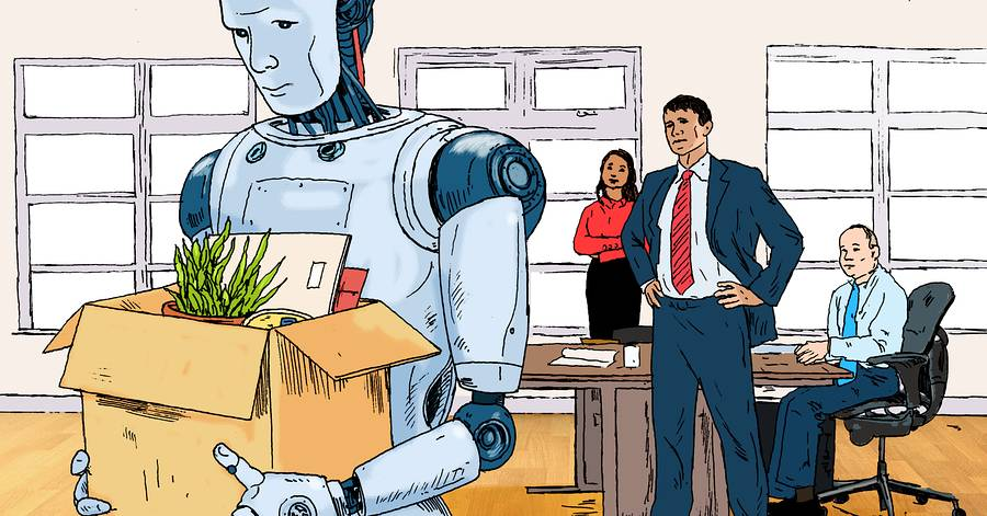 AI Isn't Magical and Won't Help You Reopen Your Business