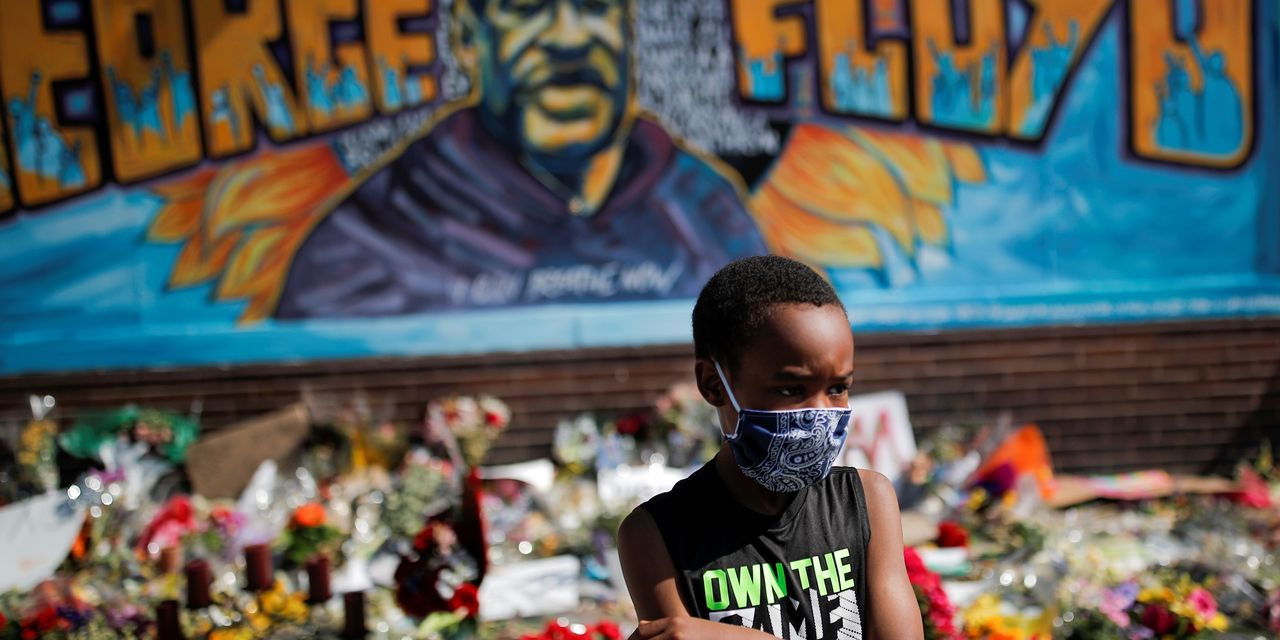 Protest Updates: George Floyd's Death Ruled a Homicide