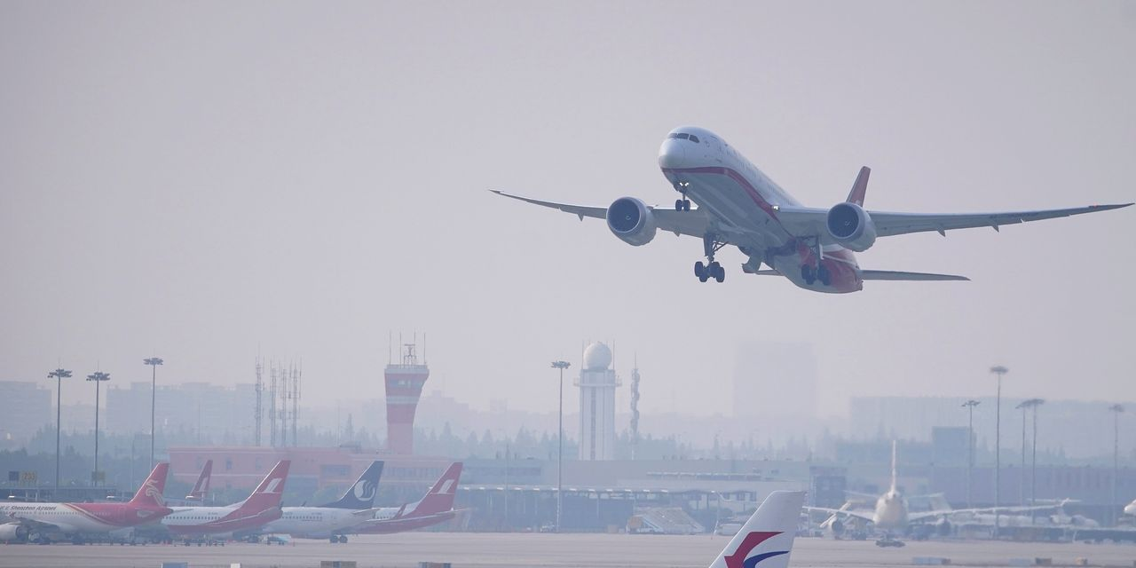 China to Allow Foreign Airlines to Restore Some Flights After U.S. Pressure