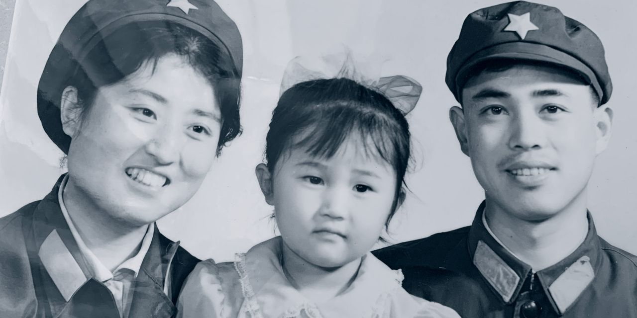 Forced to Leave China—and My Family