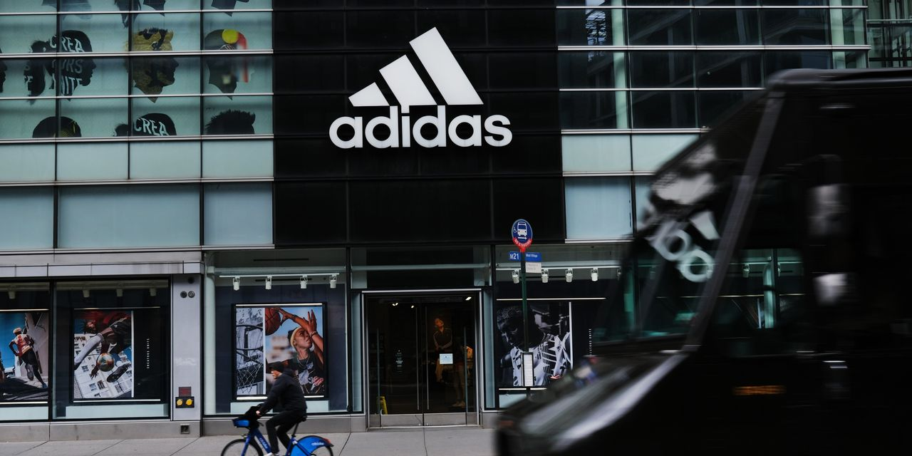 Workers Press Adidas, Estée Lauder, Others to Act on Racism, Diversity